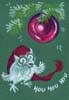 joulupöllö