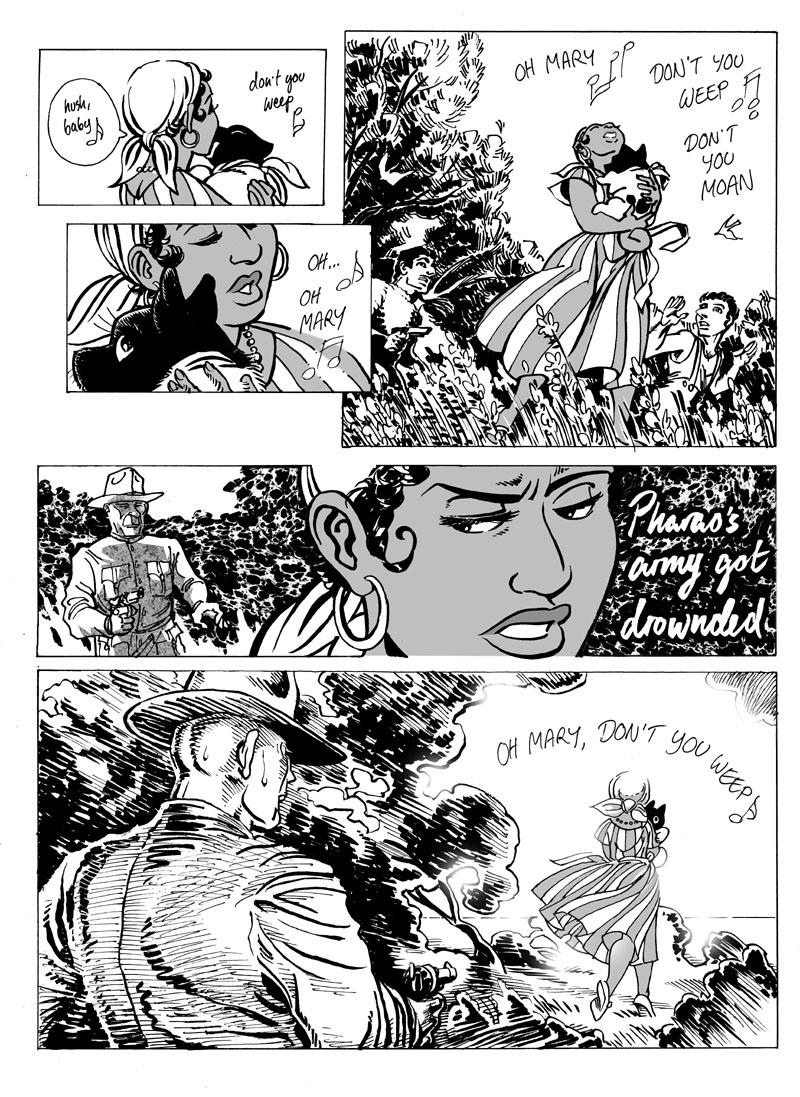 Goldenbird Chapter 6 Page 20