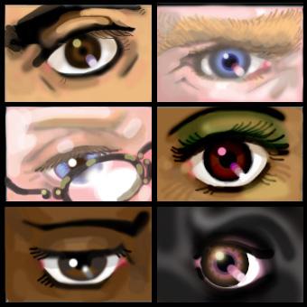 eye-colour-practice