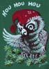 festive owlet