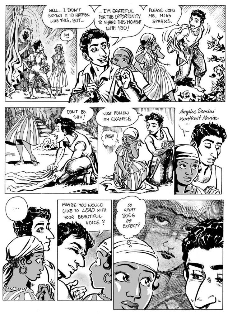 Goldenbird chapter 6 page 14